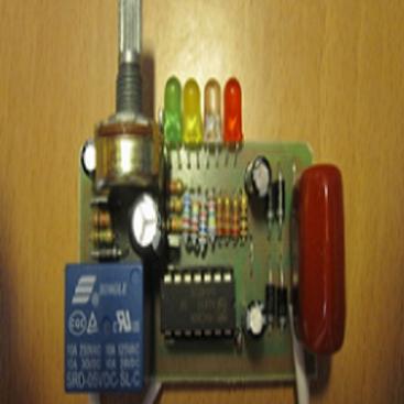 محافظ ولتاژ برق شهری 220 ولت