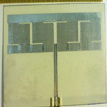 کوچکسازی آنتن دوقطبی مایکرواستریپی با بارگذاری ساختار CRLH بدون زمین