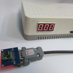 دستگاه کنترل مایع هوشمند مغناطیسی