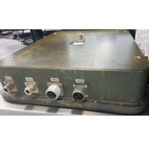 طراحی مکانیکی و ساخت ماژول زمینی LNA باند S